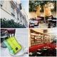 パリで話題のブティックホテル HOTEL AMOUR では玄米茶が人気!