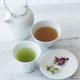 煎茶×レモンミント